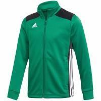 Bluza de trening adidas Regista 18 Pes verde DJ2176 copii