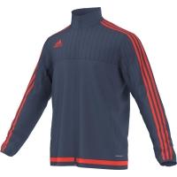Bluza de trening adidas TIRO 15 / S27114 pentru copii