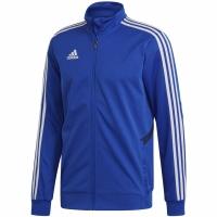 Bluza de trening Adidas Tiro 19 antrenament JKT DT5271 teamwear adidas teamwear