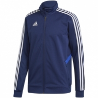 Bluza de trening Adidas Tiro 19 antrenament JKT DT5272 teamwear adidas teamwear