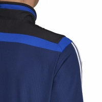 Bluza de trening Adidas Tiro 19 PRE JKT DT5267 copii teamwear adidas teamwear