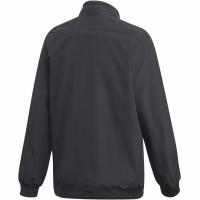 Bluza de trening Adidas Tiro 19 PRE JKT negru DT5270 copii teamwear adidas teamwear