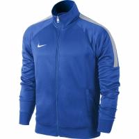 Bluza de trening Nike Team Club antrenament albastru 658683 463 barbati