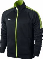 Bluza de trening Nike Team Club antrenament graphite 658683 011 barbati