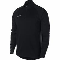 Bluza de trening barbati Nike M Dry Academy negru AJ9708 010