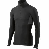 Bluza de trening barbati Skins negru And gri DT0001075 50 pentru copii