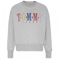 Bluza de trening Blugi Tommy Embroidery