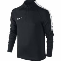 Bluza sport NIKE M DRILL 807245 010 copii