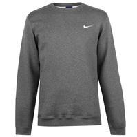 Bluza de trening Bluze Nike Fundamentals cu guler rotund pentru Barbati