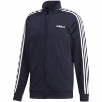 Mergi la Bluze sporttrening Adidas Essentials 3 Stripes Tricot bleumarin DU0445 pentru barbati
