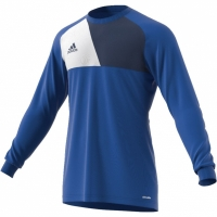 Bluza Portar adidas Assita 17 GK albastru AZ5399 barbati teamwear adidas teamwear