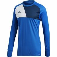 Bluza Portar adidas Assita 17 GK albastru AZ5399 copii teamwear adidas teamwear