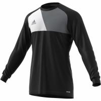 Bluza sport adidas Assita 17 GK negru AZ5401 barbati teamwear adidas teamwear