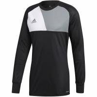 Bluza Portar adidas Assita 17 GK negru AZ5401 copii teamwear adidas teamwear