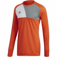 Bluza de trening adidas Assita 17 GK portocaliu AZ5398 copii teamwear adidas teamwear