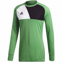 Bluza pentru portar adidas Assita 17 GK verde AZ5400 copii teamwear adidas teamwear