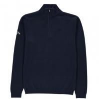 Bluza de trening Callaway cu fermoar pentru baietei dress albastru