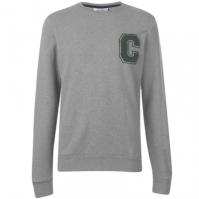 Bluza de trening Calvin Klein C Badge