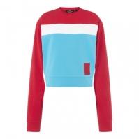 Bluza de trening Calvin Klein Performance Retro