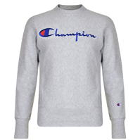 Bluza de trening CHAMPION Chest Logo