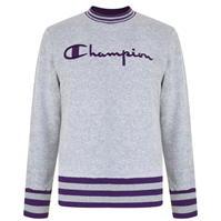 Bluza de trening Champion Logo