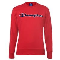Bluza de trening Champion Soft Chest Logo
