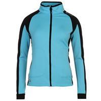 Bluza de trening Colmar 2OC cu fermoar Golf pentru Femei