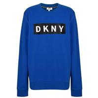 Bluza de trening DKNY Logo