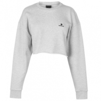 Bluza de trening Donnay OG Cropped pentru Femei