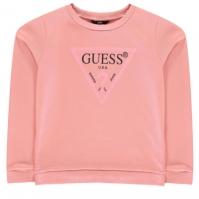 Bluza de trening Guess Logo