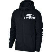 Hanoracbarbati Nike M FZ JDI negru 886493 010