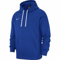 Hanorac barbati Nike M PO FLC TM Club 19 albastru AR3239 463