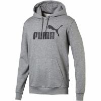 Bluza de trening Hanorac barbati Puma Ess TR gri 851745 03