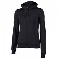 Bluza de trening Hanorac Joma Spike negru pentru Femei