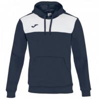 Mergi la Bluza de trening Hanorac Joma Winner bleumarin inchis-alb