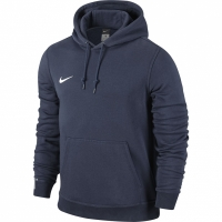Hanorac Nike Team Club bleumarin 658498 451 barbati