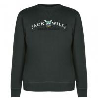 Mergi la Bluza de trening Jack Wills Fortscue imprimeu Graphic