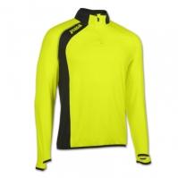 Mergi la Bluza de trening Joma 1/2 Zipper Fluor galben