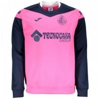 Bluza de trening Joma antrenament Getafe roz