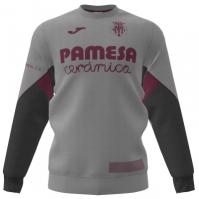Bluza de trening Joma antrenament Villarreal gri