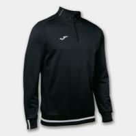 Bluza de trening Joma Campus II 1/2 Zipper negru