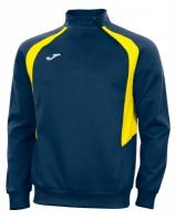 Mergi la Bluza de trening Joma Champion III bleumarin-galben