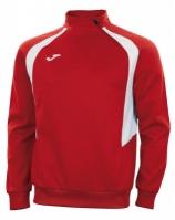 Bluza de trening Joma Champion III bleumarin-rosu
