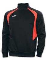 Bluza de trening Joma Champion III negru-orange