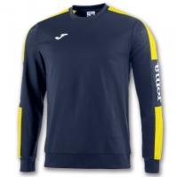 Bluza de trening Joma Champion Iv bleumarin-galben