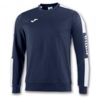 Bluza de trening Joma Champion Iv bleumarin-alb