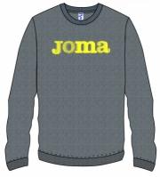 Bluza de trening Joma Dark Melange-galben