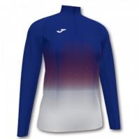 Bluza de trening Joma Elite Vii Royal-alb-rosu