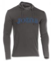 Bluza de trening Joma gri (jaquard)