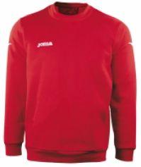 Bluza de trening Joma Polyfleece 235gr Combi rosu